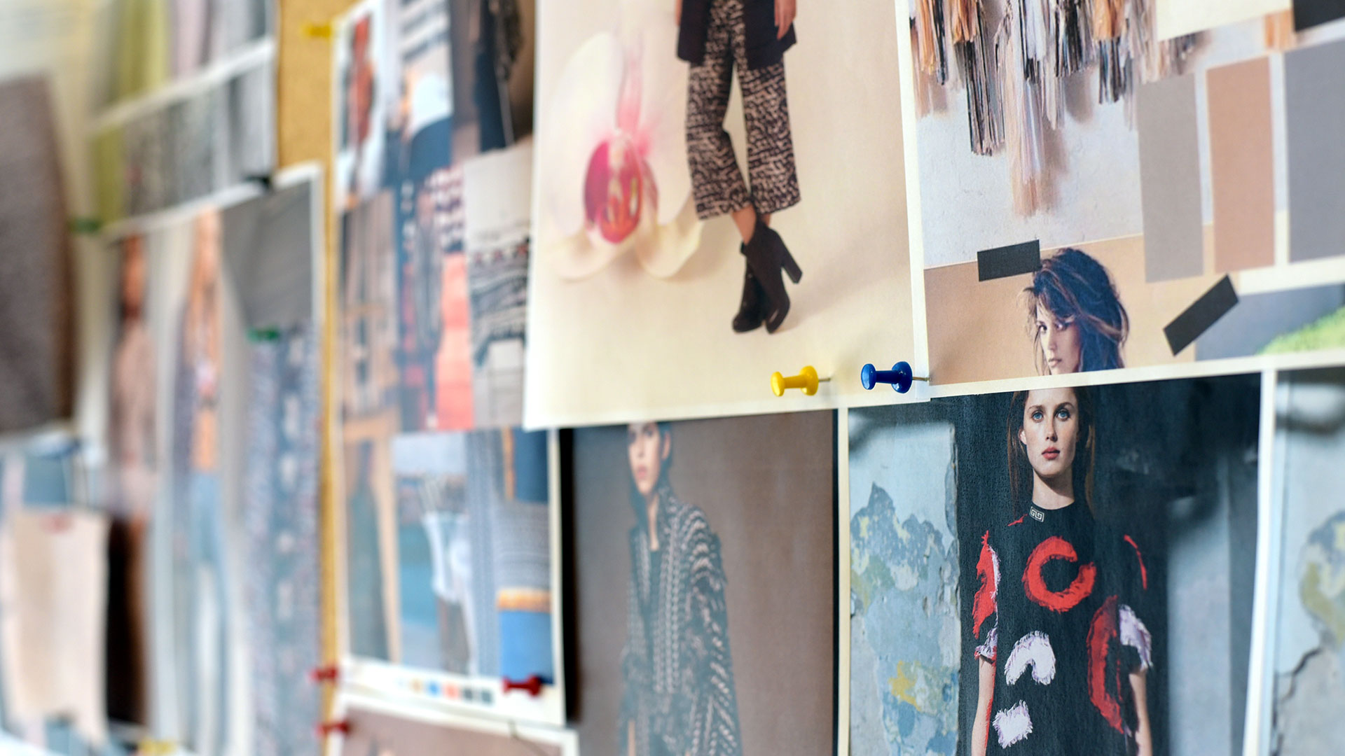 Selecting trends